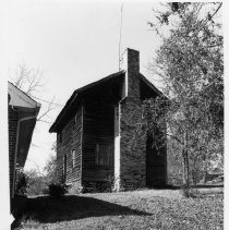 Image of Whitaker House - John Anderson  Whitaker house in Rockford Township.