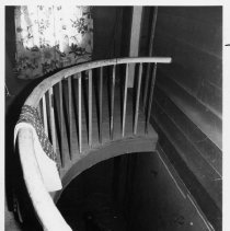 Image of Stairwell, Gentry House