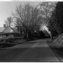 Image of Rockford Street Scene - Rockford Street, Mount Airy, 1975.