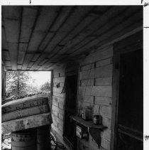 Image of Porch, Allen-Marion House
