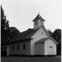 Image of Shoals Methodist Church