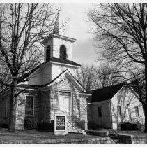 Image of Flat Rock Presbyterian Church