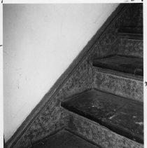 Image of Stairway, Carter-Burge-Miller