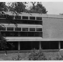 Image of Elkin Public Library - Elkin Public Library, Elkin, North Carolina.