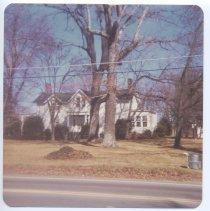 Image of Alex Freeman House - Alex Freeman house, Dobson.