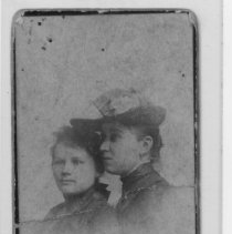 Image of Meg and Willie Moore