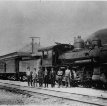 Image of C & O Railroad
