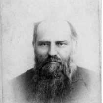 Image of W. A. Moore - Portrait of W. A. Moore, Mount Airy.