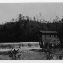 Image of Buck Shoals Power Plant - Buck Shoals Power Plant, Mount Airy.