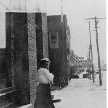Image of Mary Follion Bennett