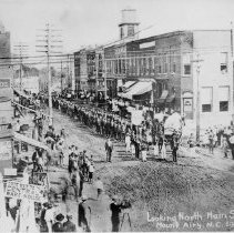 Image of Labor Day Parade