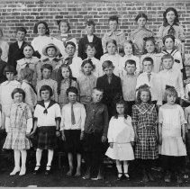 Image of Rockford St. School Students
