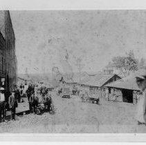 Image of Needmore Street