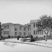 Image of Mount Airy High School