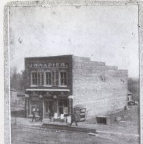 Image of J. N. Napier Store