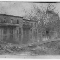 Image of Elkin. 1916 Flood