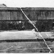 Image of Elkin's Covered Bridge
