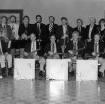 Image of Elkin Big Band