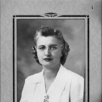 Image of Sally Smith Allred