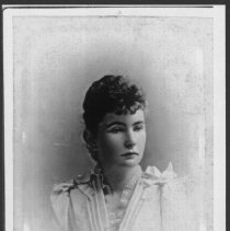 Image of Young Woman