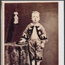 Image of Toddler Boy
