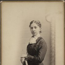 Image of Lydia Brinsmaid