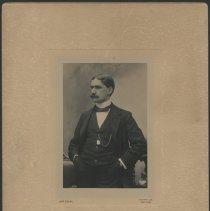 Image of Everett Guy Eberhart