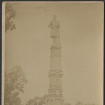 Image of Civil War Monument - 2264