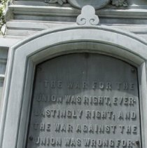 Image of Quotes of James Garfield and Andrew Jackson