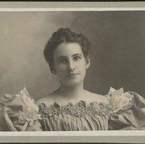 Image of Bertha Judkins