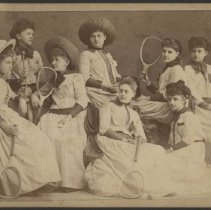 Image of Young Women's Anti-Slang and Gossip Club