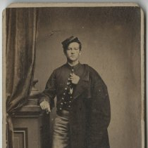 Image of Union Army Soldier