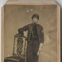 Image of Civil War Soldiers - 3868