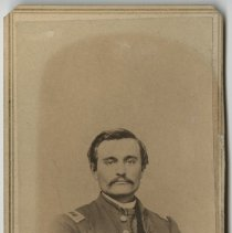 Image of Civil War Union Soldier