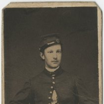 Image of Civil War Soldiers - 3876