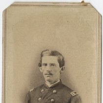 Image of Civil War Soldiers - 3877