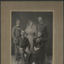 Image of Jernegan Family