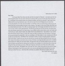Image of Transcription Feb 15,1862