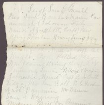 Image of Letter to William H. Judkins p5