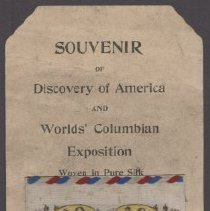 Image of World's Columbian Exposition - WCE101893.2
