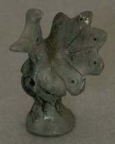 Image of Unknown Artist - PEACOCK WHISTLE
