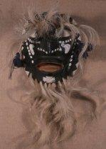 Image of Yew ka pe zio - Pascola Mask: Euke-Pee Zio Potam