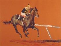 Image of Wilson, Angus - THE WINNER