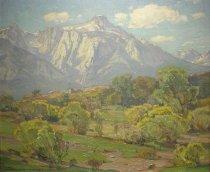 Image of Wendt, William - Lone Pine Peak