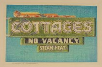 Image of Anderson, Warren H. - Cottages No Vacancy