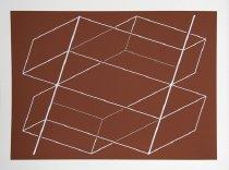 Image of Albers, Josef - Formulation: Articulation, Portfolio I, Folder 3