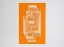Image of Albers, Josef - Formulation: Articulation, Portfolio I, Folder 31