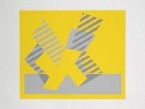 Image of Albers, Josef - Formulation: Articulation, Portfolio I, Folder 4