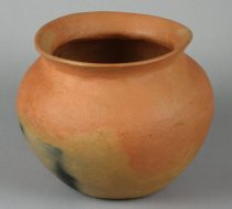 Image of Zapotec Culture - Cooking Vessel (Olla)