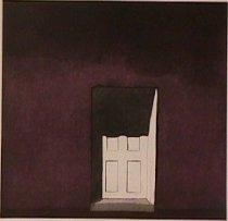 Image of Waldrum, Harold Joe - La sombra en la puerta de la morada en Truchas